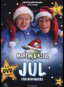 Martin & Ketil: Jul For Begyndere