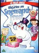 Historien Om Snemand Frost