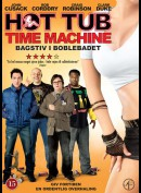Hot Tub Time Machine: Bagstiv I Boblebadet