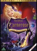 Tornerose - 2 disc - Disney Klassiker - Guldnummer 16