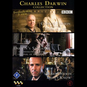 Charles Darwin Collection