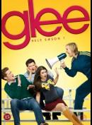 Glee: Sæson 1
