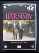 Kriminalkommisær Barnaby: Breve Fra Fortiden