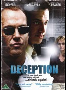 Deception (2006) (Michael Keaton)