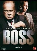 Boss: Sæson 1