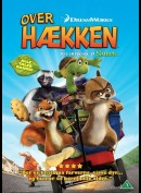 Over Hækken (Over The Hedge)