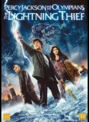 Percy Jackson & Lyntyven (Percy Jackson & the Olympians: The Lightning Thief)