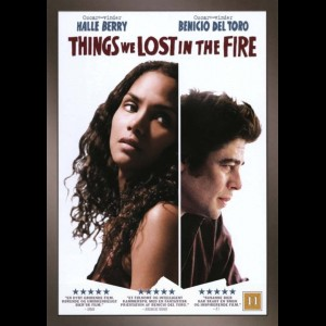 u10662 Things We Lost In The Fire (UDEN COVER)