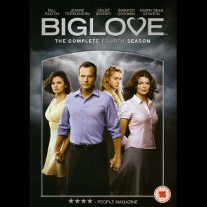 Big Love: Sæson 4