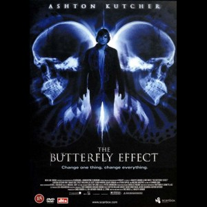 -132 The Butterfly Effect (KUN ENGELSKE UNDERTEKSTER)