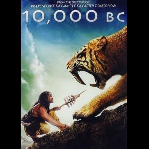 -2230 10,000 B.C. (KUN ENGELSKE UNDERTEKSTER)