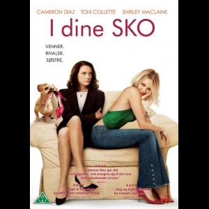 -3391 I Dine Sko (In Your Shoes) (KUN ENGELSKE UNDERTEKSTER)