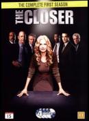 The Closer: Sæson 1