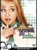 Hannah Montana: En Stjernes Hemmelighed