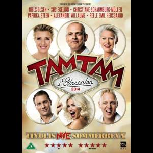 Tam Tam I Glassalen (2014)