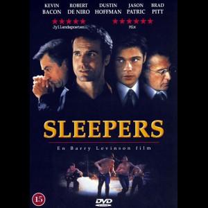-3600 Sleepers (KUN ENGELSKE UNDERTEKSTER)