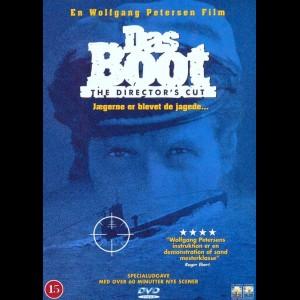 -2991 Das Boot (KUN ENGELSKE UNDERTEKSTER)