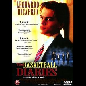 -4414 The Basketball Diaries (KUN ENGELSKE UNDERTEKSTER)