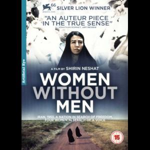 Kvinder Uden Mænd (Women Without Men)