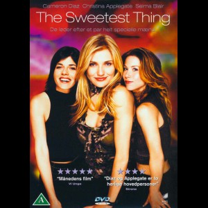 -4762 The Sweetest Thing (KUN ENGELSKE UNDERTEKSTER)