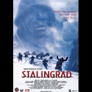 -183 Stalingrad (1993) (INGEN UNDERTEKSTER)