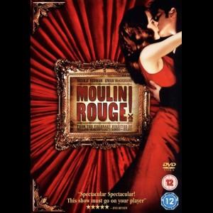 -2857 Moulin Rouge (TYSK TALE)
