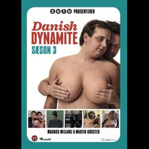 Danish Dynamite: Sæson 3