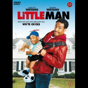 -4621 Little Man (KUN ENGELSKE UNDERTEKSTER)