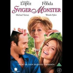 -3937 Monster In Law (Sviger Monster) (KUN ENGELSKE UNDERTEKSTER)