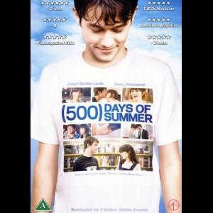 -236 (500) Days Of Summer (KUN ENGELSKE UNDERTEKSTER)