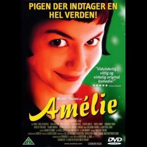 -4792 Amelie (KUN ENGELSKE UNDERTEKSTER)