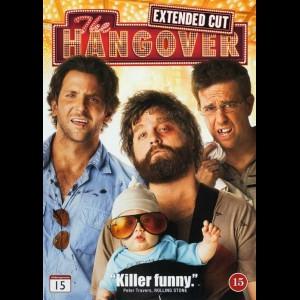 -249 The Hangover: Tømmermænd I Vegas (KUN ENGELSKE UNDERTEKSTER)