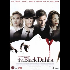 -253 The Black Dahlia (KUN ENGELSKE UNDERTEKSTER)