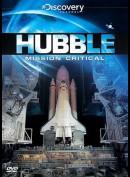 -273 Hubble: Mission Critical (INGEN UNDERTEKSTER)