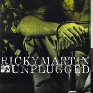 Ricky Martin: Unplugged