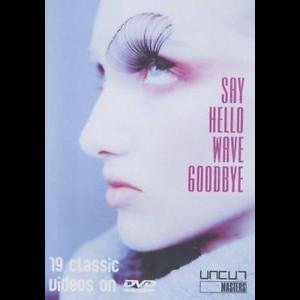 Say Hello Wave Goodbye
