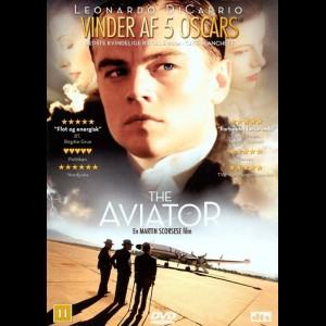 -2440 The Aviator (KUN ENGELSKE UNDERTEKSTER)