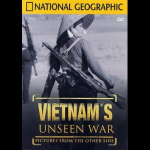 National Geographic: Vietnams Unseen War