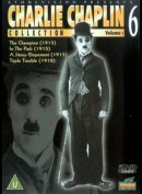 Charlie Chaplin Collection, Volume  6