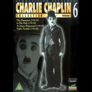 Charlie Chaplin Collection 6