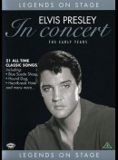 Legends On Stage: Elvis Presley - In Concert