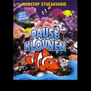 Pause Klovnen - Nonstop Stueakvarie
