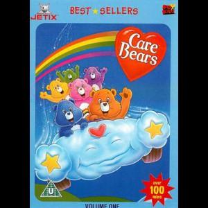 Care Bears 3: - Eps. 5-6 Krammebjørnene