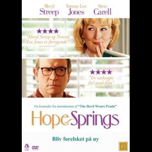 u11140 Hope Springs (2012) (Meryl Streep) (UDEN COVER)