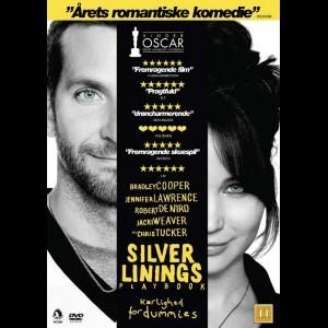 u7368 Silver Linings Playbook (UDEN COVER)