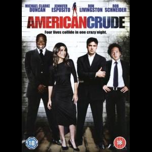 u7369 American Crude (UDEN COVER)
