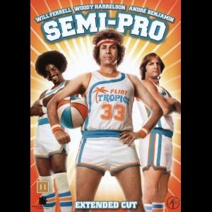u7380 Semi-Pro (UDEN COVER)