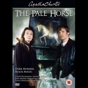 -305 The Pale Horse (INGEN UNDERTEKSTER)
