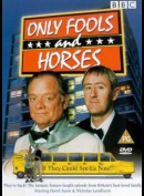 Only Fools and Horses: Series 9, Eps 1 - If They Could See Us Now