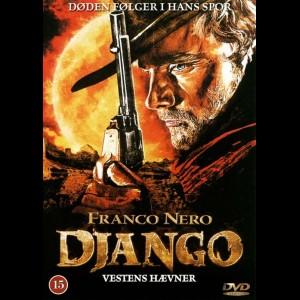 Django (1966) (Franco Nero)